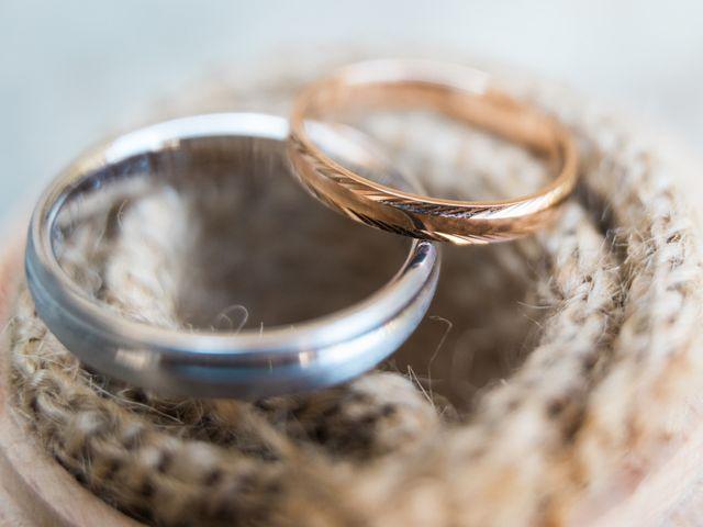 Le mariage de Marc et Zoé à Jaillans, Drôme 22
