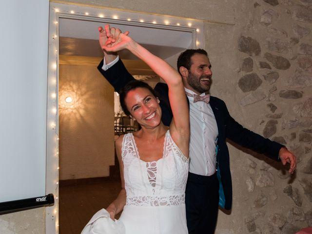 Le mariage de Marc et Zoé à Jaillans, Drôme 27