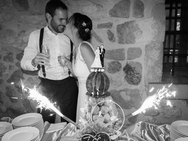 Le mariage de Marc et Zoé à Jaillans, Drôme 28