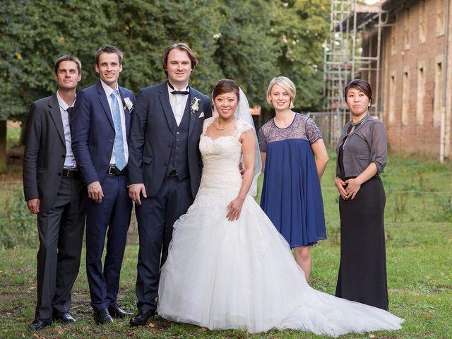 Le mariage de Laurent et Mika à Douai, Nord 3
