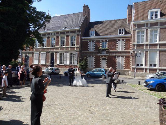 Le mariage de Laurent et Mika à Douai, Nord 4