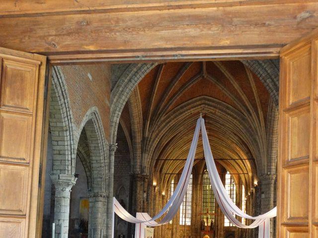 Le mariage de Laurent et Mika à Douai, Nord 6