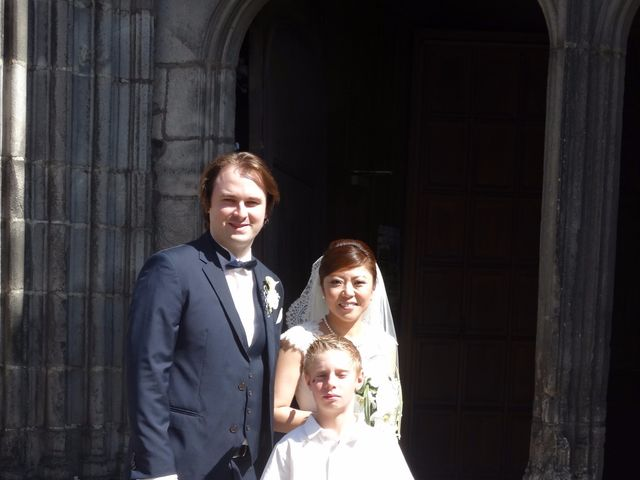 Le mariage de Laurent et Mika à Douai, Nord 7
