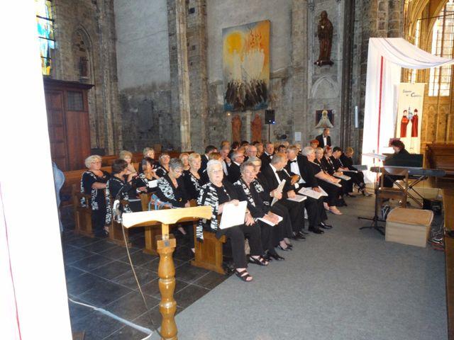 Le mariage de Laurent et Mika à Douai, Nord 8