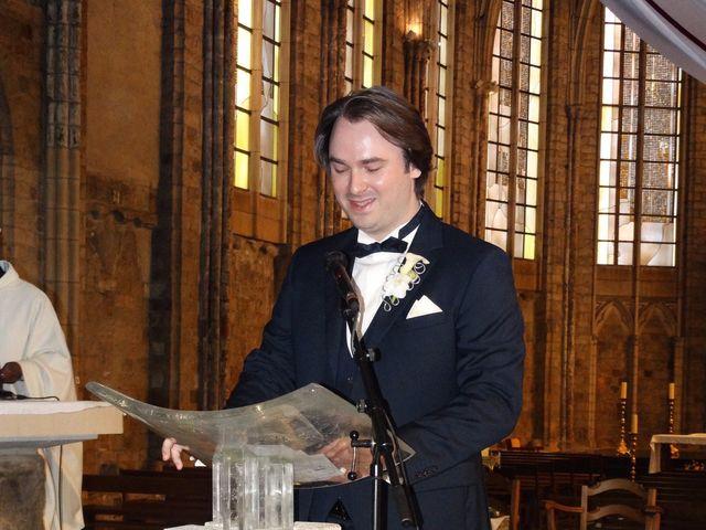 Le mariage de Laurent et Mika à Douai, Nord 9