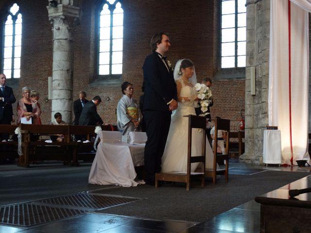 Le mariage de Laurent et Mika à Douai, Nord 10