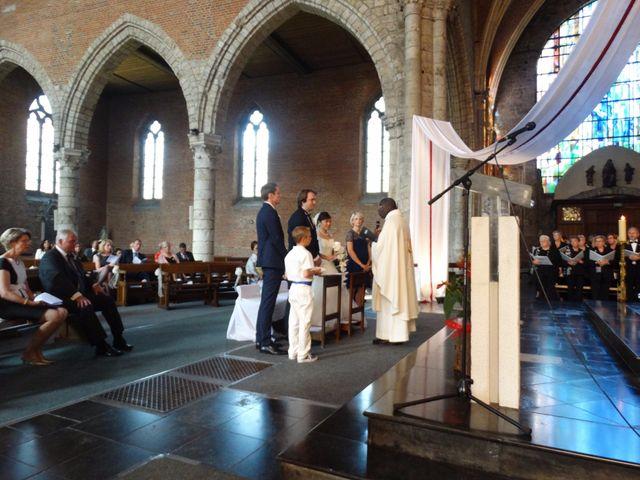 Le mariage de Laurent et Mika à Douai, Nord 11