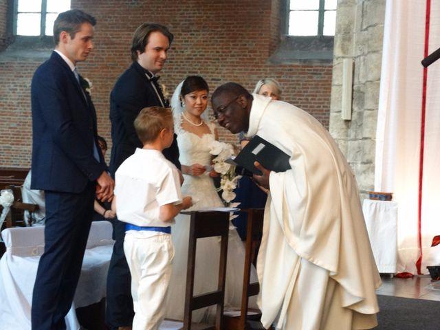 Le mariage de Laurent et Mika à Douai, Nord 12