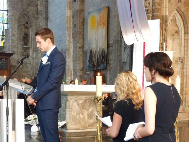 Le mariage de Laurent et Mika à Douai, Nord 13