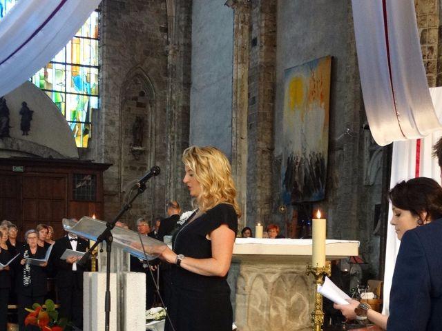 Le mariage de Laurent et Mika à Douai, Nord 14