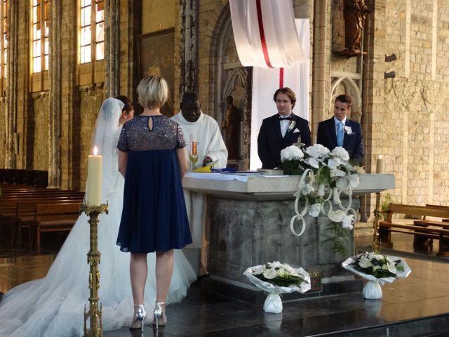 Le mariage de Laurent et Mika à Douai, Nord 15