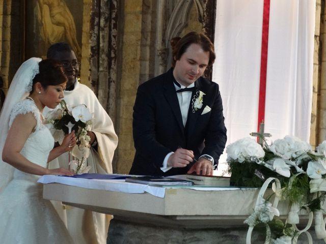 Le mariage de Laurent et Mika à Douai, Nord 16