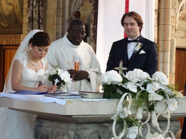 Le mariage de Laurent et Mika à Douai, Nord 17