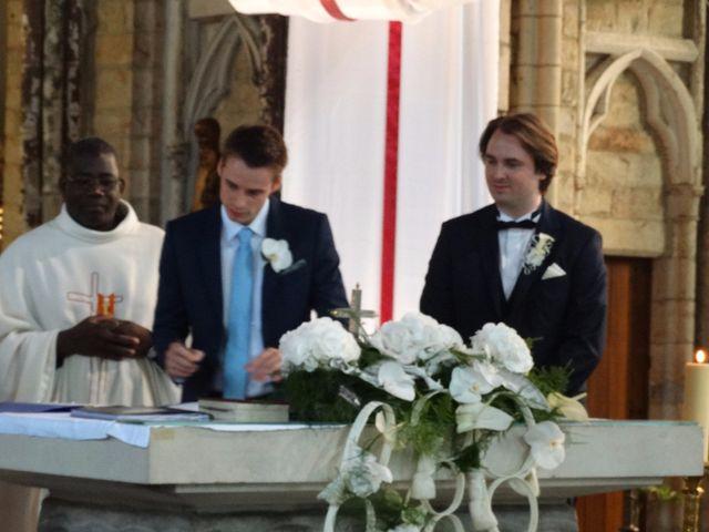 Le mariage de Laurent et Mika à Douai, Nord 18