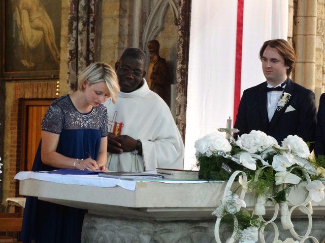 Le mariage de Laurent et Mika à Douai, Nord 19