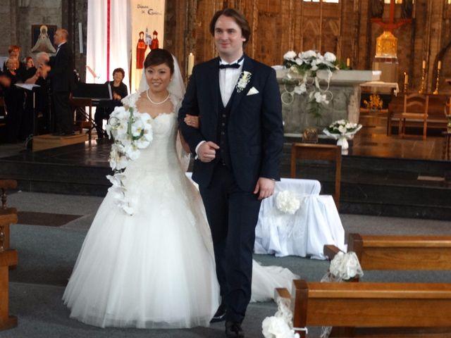 Le mariage de Laurent et Mika à Douai, Nord 20