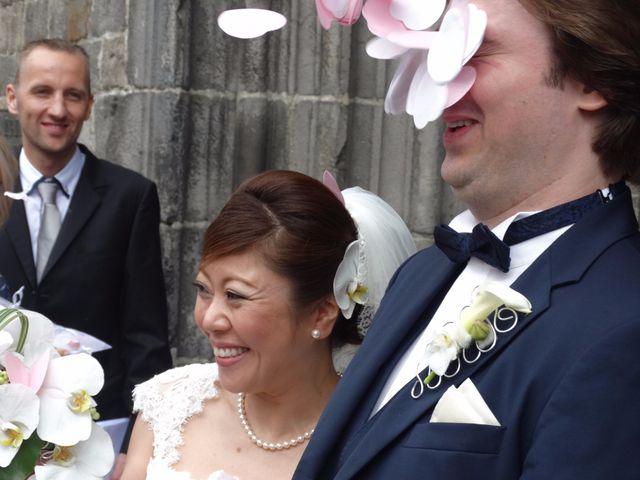 Le mariage de Laurent et Mika à Douai, Nord 21