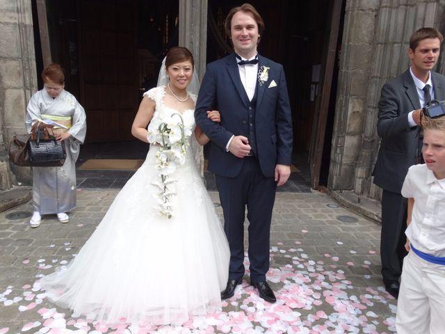 Le mariage de Laurent et Mika à Douai, Nord 22