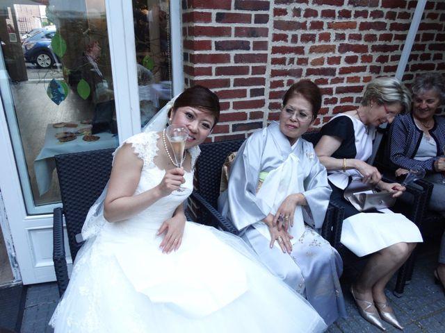 Le mariage de Laurent et Mika à Douai, Nord 24