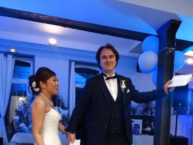Le mariage de Laurent et Mika à Douai, Nord 25