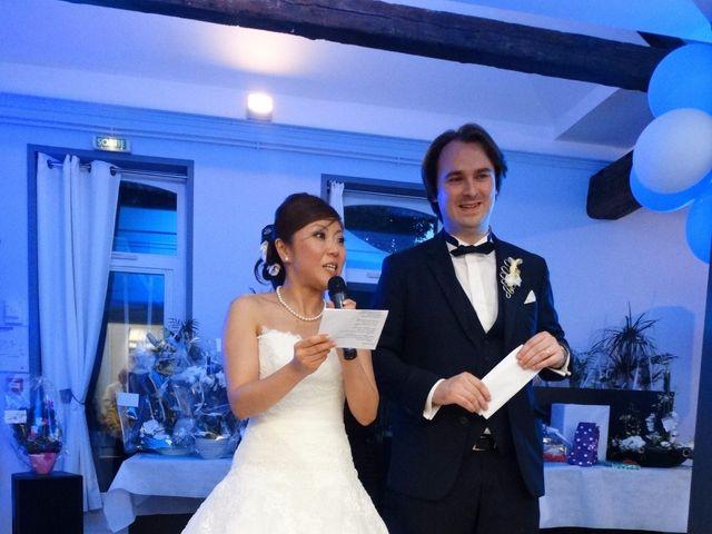 Le mariage de Laurent et Mika à Douai, Nord 26