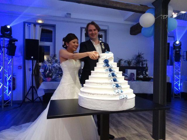 Le mariage de Laurent et Mika à Douai, Nord 28