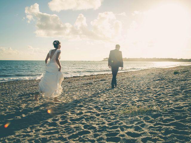 Le mariage de Denis et Annabelle à Iffendic, Ille et Vilaine 7