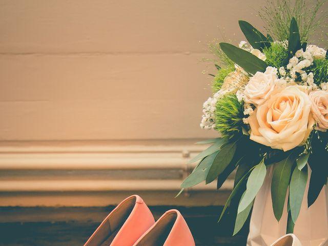 Le mariage de Denis et Annabelle à Iffendic, Ille et Vilaine 11