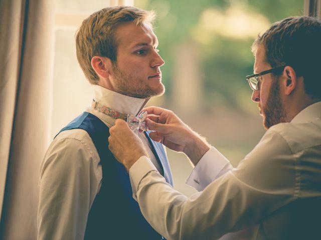 Le mariage de Denis et Annabelle à Iffendic, Ille et Vilaine 19