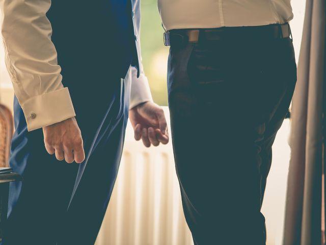Le mariage de Denis et Annabelle à Iffendic, Ille et Vilaine 20