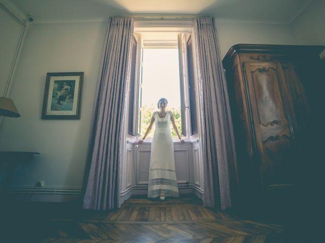 Le mariage de Denis et Annabelle à Iffendic, Ille et Vilaine 26