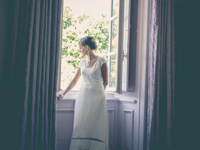 Le mariage de Denis et Annabelle à Iffendic, Ille et Vilaine 29