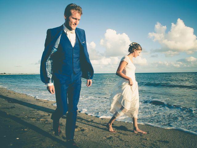 Le mariage de Denis et Annabelle à Iffendic, Ille et Vilaine 31