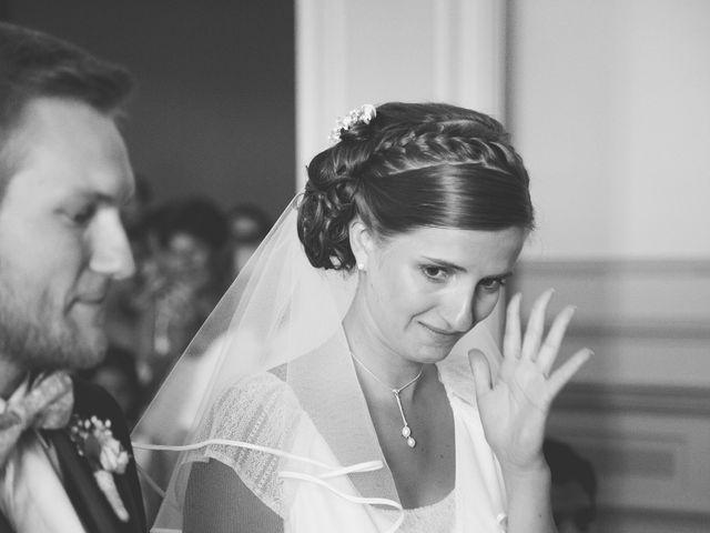 Le mariage de Denis et Annabelle à Iffendic, Ille et Vilaine 33