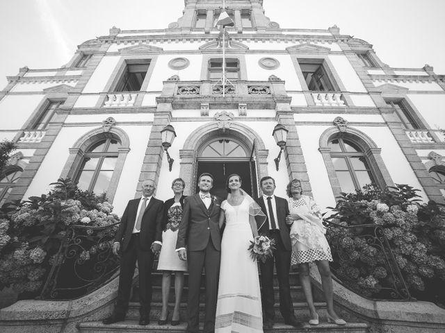 Le mariage de Denis et Annabelle à Iffendic, Ille et Vilaine 37