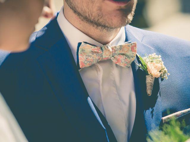Le mariage de Denis et Annabelle à Iffendic, Ille et Vilaine 39