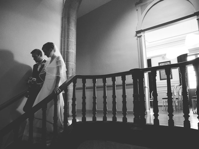Le mariage de Denis et Annabelle à Iffendic, Ille et Vilaine 40