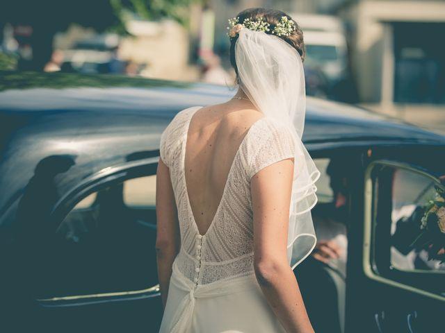 Le mariage de Denis et Annabelle à Iffendic, Ille et Vilaine 43