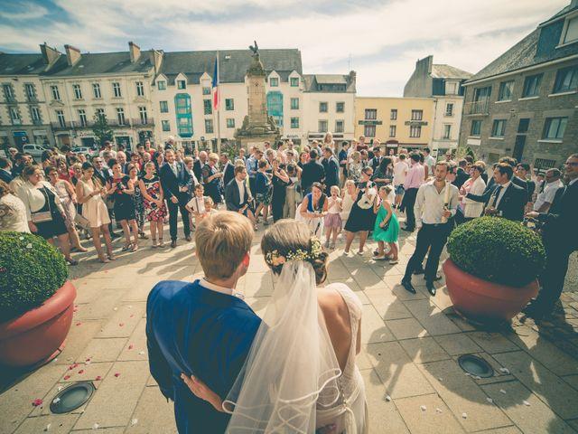 Le mariage de Denis et Annabelle à Iffendic, Ille et Vilaine 46