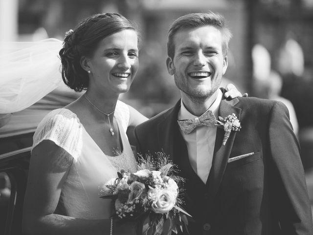 Le mariage de Denis et Annabelle à Iffendic, Ille et Vilaine 47