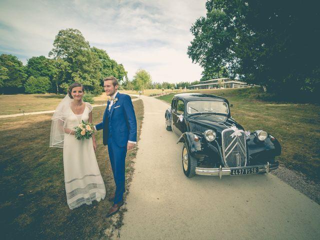 Le mariage de Denis et Annabelle à Iffendic, Ille et Vilaine 48