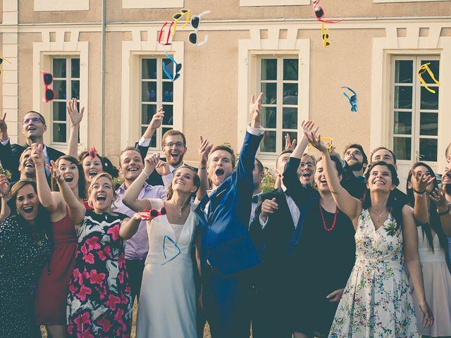 Le mariage de Denis et Annabelle à Iffendic, Ille et Vilaine 52