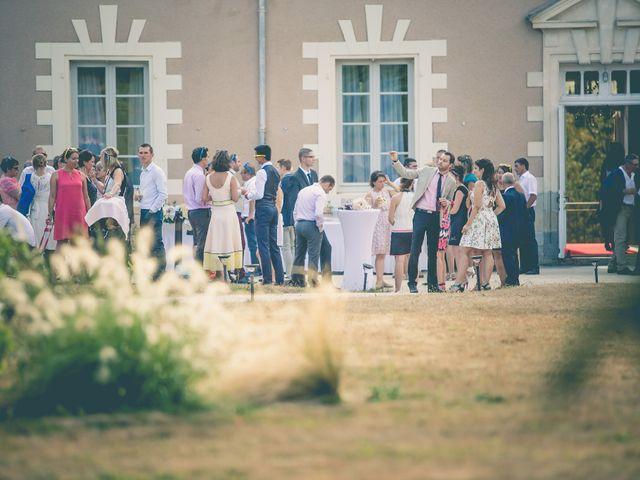 Le mariage de Denis et Annabelle à Iffendic, Ille et Vilaine 53
