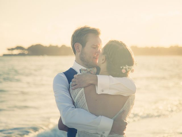 Le mariage de Denis et Annabelle à Iffendic, Ille et Vilaine 60