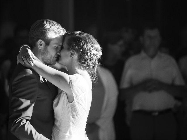 Le mariage de Denis et Annabelle à Iffendic, Ille et Vilaine 68
