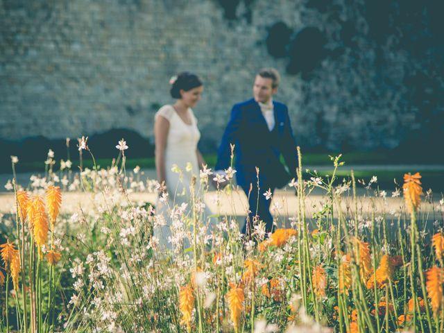 Le mariage de Denis et Annabelle à Iffendic, Ille et Vilaine 69