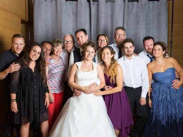Le mariage de Jean-Philippe et Tiffany à Custines, Meurthe-et-Moselle 22