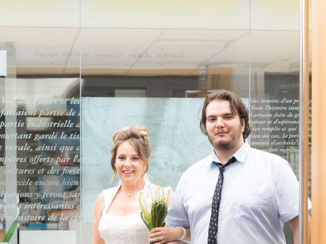 Le mariage de Jean-Philippe et Tiffany à Custines, Meurthe-et-Moselle 150