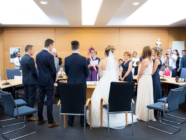 Le mariage de Jean-Philippe et Tiffany à Custines, Meurthe-et-Moselle 157