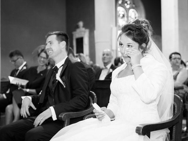 Le mariage de Jean-Philippe et Tiffany à Custines, Meurthe-et-Moselle 189